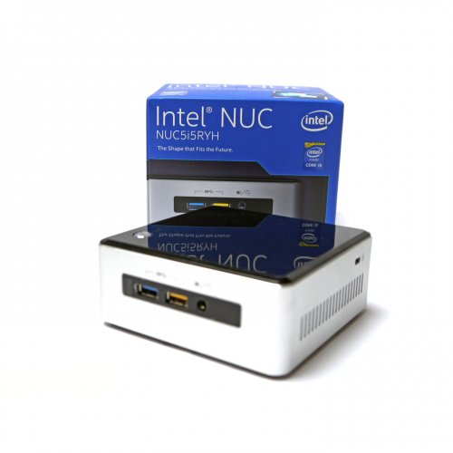 intel i5 5250u barebones nuc kit nuc5i5ryh ebay smug deals uk. Black Bedroom Furniture Sets. Home Design Ideas