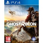Tom Clancy's Ghost Recon Wildlands PS4 with The Peruvian Connection DLC - 365games