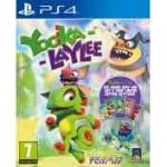 Yooka-Laylee (PS4/XB1) (with 5 Limited Edition Art Cards)