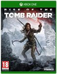 Rise of the Tomb Raider / Grand Theft Auto V £21.99 / Gears of War 4 £11.99 (Xbox One) Delivered (Like-New)