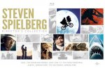 Steven Spielberg: 8 Film Director's Collection [Blu-ray]