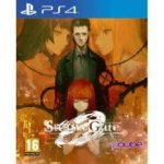 Steins Gate Zero (PS4) @ 365games (Base now dropped to £11.99)