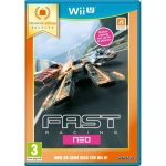Fast Racing NEO Wii U (New)