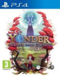 Yonder: The Cloud Capture Chronicles (PS4) (Preorder) @ 365games (Base now dropped to £16.85)