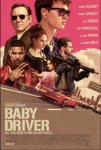 Free Screening of Baby Driver - 21/06/17 -SFF