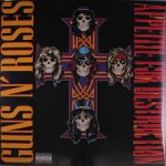 Appetite for Destruction- Guns N Roses Vinyl)- purehmv members