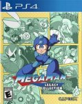 Mega Man Legacy Collection (PS4) (Using Code)
