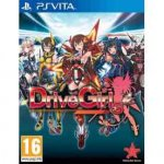 DriveGirls PS VITA with code
