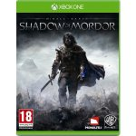 Shadow of mordor xbox one PRE OWNED
