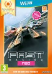 Fast Racing NEO Wii U (New) Back In Stock (with code) delivered