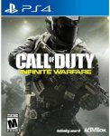 PS4 Call Of Duty: Infinite Warfare Like New - Student Computers & eBay/Home&Garden