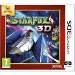 Star Fox 64 3D 3DS Selects Edition (3DS)