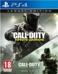 PS4 Modern Warfare Remastered