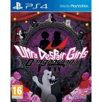 Danganronpa Another Episode Ultra Despair Girls (PS4)