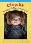 Chucky: Complete 7-movie Collection (Box Set) [Blu-ray]