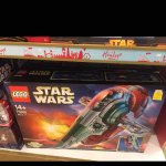 Lego Slave One 75060 @ House of Fraser - Manchester City Centre