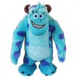 Loads of toy deals for Prime Day eg Monsters University Sulley 50cm soft toy more in post