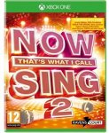 Now Thats What I Call Sing 2 Xbox One Game Brand New