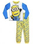 Minions Despicable Me Pyjamas Ages 2 to 12 Years £4.95 Prime / £8.94 Non Prime @ Amazon (Sold by Character UK and Fulfilled by Amazon)