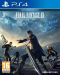 Final Fantasy 15 (Day one Edition) PS4 £20.00 instore @ Morrisons (York)