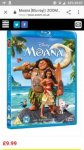Moana blu ray with signup10