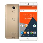 Wileyfox Swift 2 Plus 32 GB + 3 GB 4G SIM-Free Smartphone with Screen Replacement Card and Hard Case - Gold