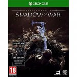 Middle earth shadow of war Xbox one and PS4 + 2.02% TCB