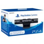 PlayStation VR Camera using code