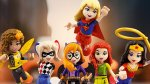 All Lego DC Superhero Girls Sets @ Toys R Us - 49.98
