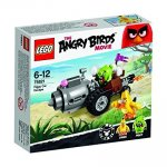 LEGO 75821 Angry Birds Piggy Car Escape