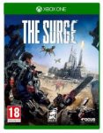 (Xbox One/PS4) The Surge @ Grainger Games or £16.99 used