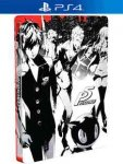 Persona 5 steelbook edition (PS4) used