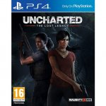Uncharted: The Lost Legacy - TheGameCollection use code 'FIREFLOWER' w/ Jak and Daxter Pre-order Bonus