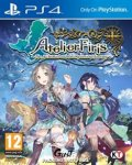Atelier Firis (PS4) Preowned
