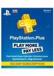 PlayStation Plus 12 Month Subscription (UK)