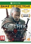 Xbox One/PS4 The Witcher 3 Wild Hunt - Game of the Year Edition