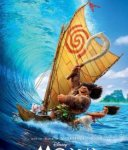 Moana iTunes UK, Amazon Video and Google Play store