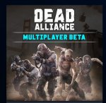 Dead Alliance: Multiplayer Beta PS4, Xbox One, PC