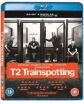 Trainspotting 2 Blu Ray Currently if not a Prime member