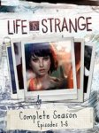Steam Life is Strange: Complete Season Episodes 1-5 - GreenmanGaming