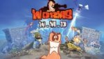Worms W. M. D from Worms Week on Humble Bundle