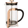Sainsbury's Home Copper Cafetiere 8 Cup