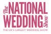 FREE tickets to The National Wedding Shows
