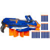 Nerf N-Strike Elite Hail-Fire Blaster £22.48 (possibly £16.86)
