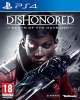 Dishonored : Death of Outsider [PS4/XO]