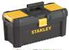 "Stanley 12.5"" Toolbox with code"