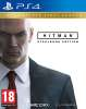 Ps4 hitman physical game