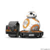 Sphero Star Wars Special Edition Battle-Worn BB-8 Droid and Force Band