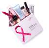 The Breast Cancer Awareness Beauty Box - Clinique, Estee Lauder etc