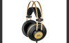 AKG K92 Headphones - What HiFi Award Winners - Price Reduced